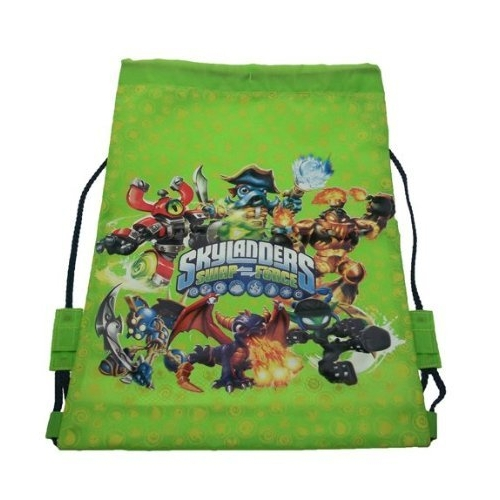 Skylanders 'Swap Force' School Trainer Bag