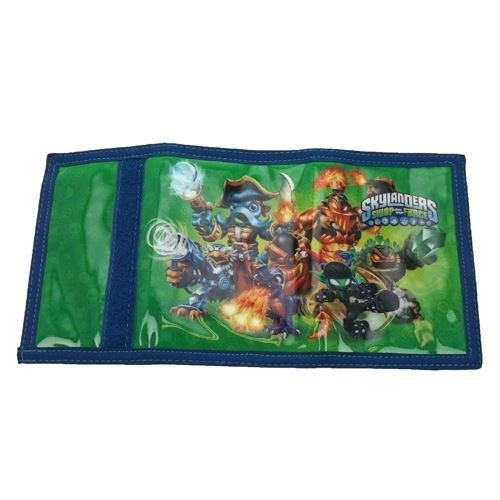 Skylanders Swap Force Wallet