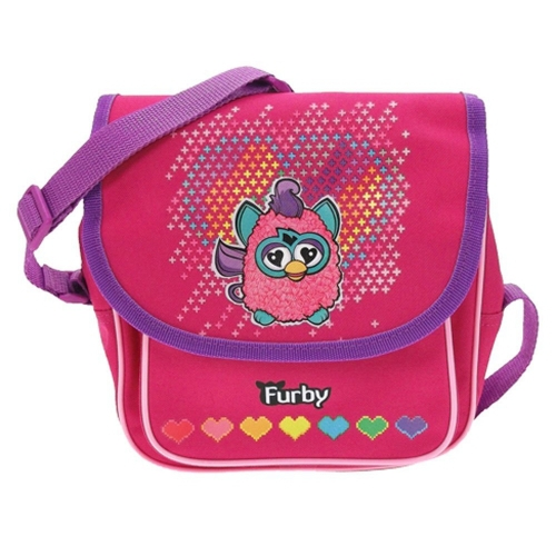 Furby Mini School Despatch Bag