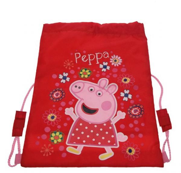 Peppa Pig 'Tropical Paradise' School Trainer Bag