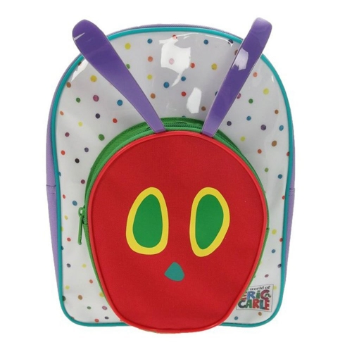 Very Hungry Caterpillar School Bag Rucksack Backpack
