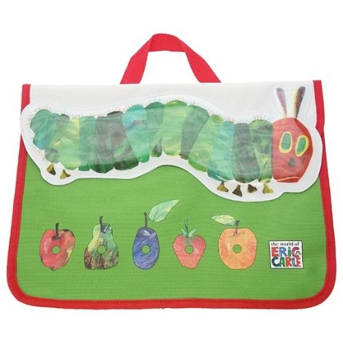 Very Hungry Caterpillar School Book Bag