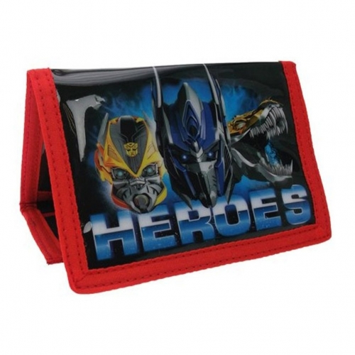Transformers Wallet