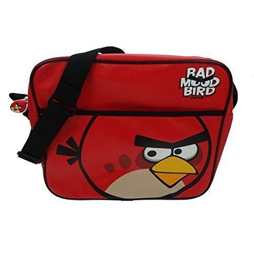 Angry Birds Courier School Despatch Bag