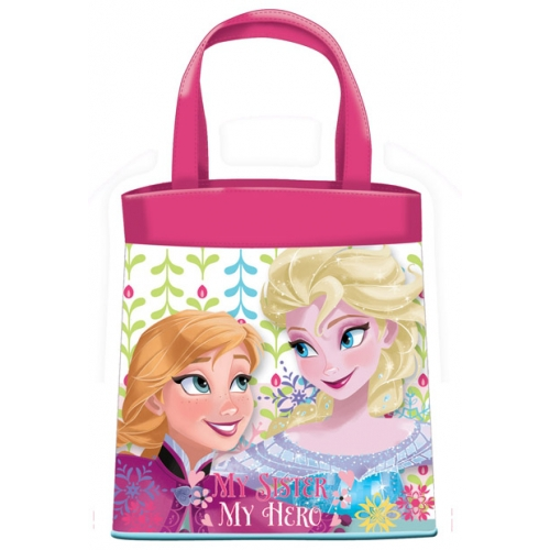 Disney Frozen 'Nordic Summer' Tote Bag Shopping Shopper
