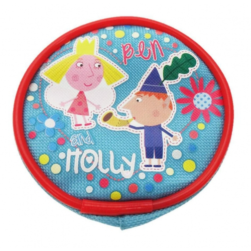 Ben and Holly Purse