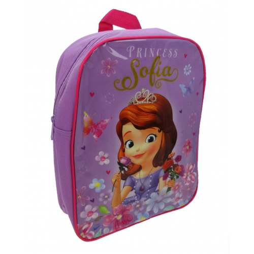 Disney Sofia The First 'Enchanted Garden' School Bag Rucksack Backpack