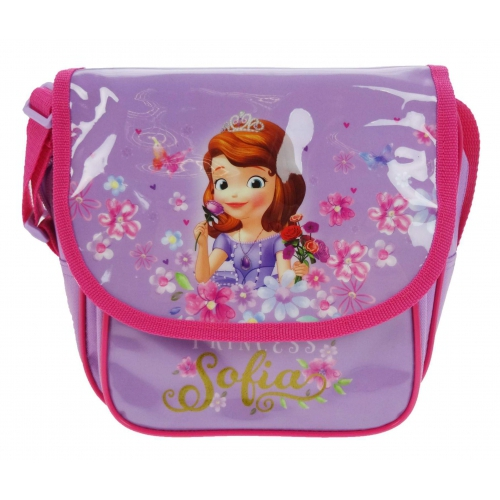Disney Sofia Mini School Despatch Bag