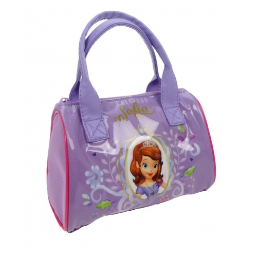 Disney Sofia The First 'Enchanted Garden' School Bowling Bag