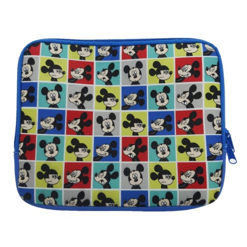 Disney Mickey Mouse Ipad / Tablet Case Computer Accessories
