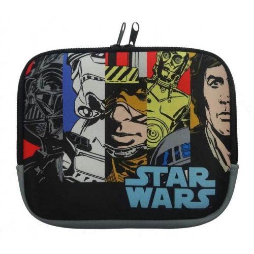 Star Wars Mini Ipad / Tablet Case Computer Accessories