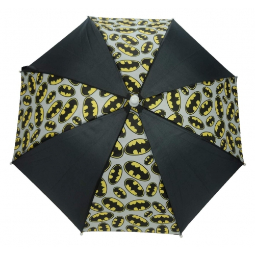 Batman 'Knight Logo' School Rain Brolly Umbrella