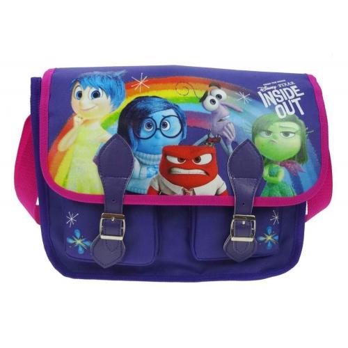Disney Inside Out 'Emotions' Satchel School Despatch Bag