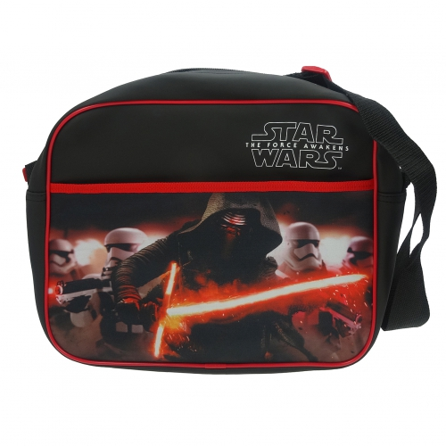 Star Wars 'Rule The Galaxy' School Despatch Bag