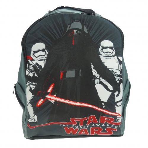 Star Wars Sports 'Elite Squad' School Bag Rucksack Backpack