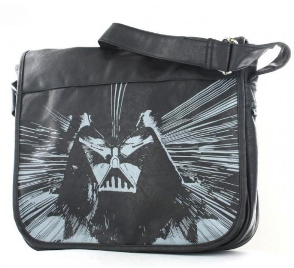 Disney Star Wars 'Darth Vader' School Messenger Bag