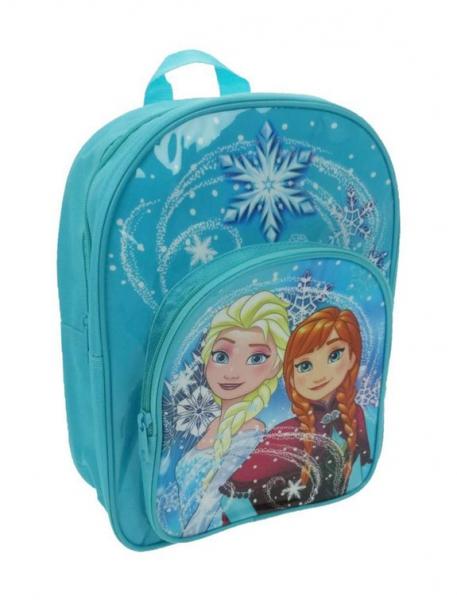 Disney Frozen 'Northern Lights' Arch Pocket School Bag Rucksack Backpack