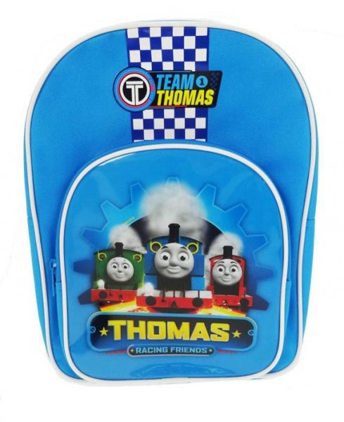 Thomas & Friends 'Speed' Arch Pocket School Bag Rucksack Backpack