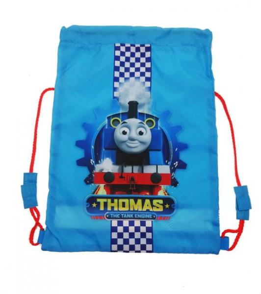 Thomas The Tank Engine 'Speed' School Trainer Bag