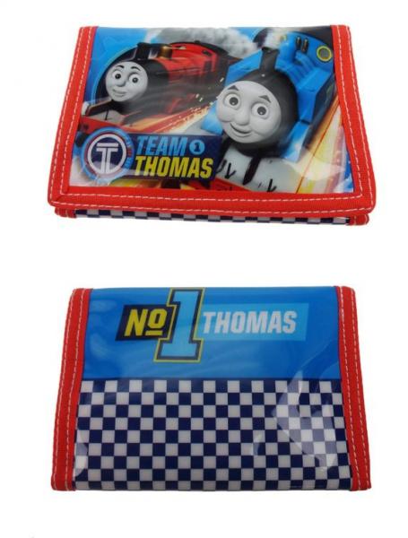 Thomas Team 'Speed' Wallet