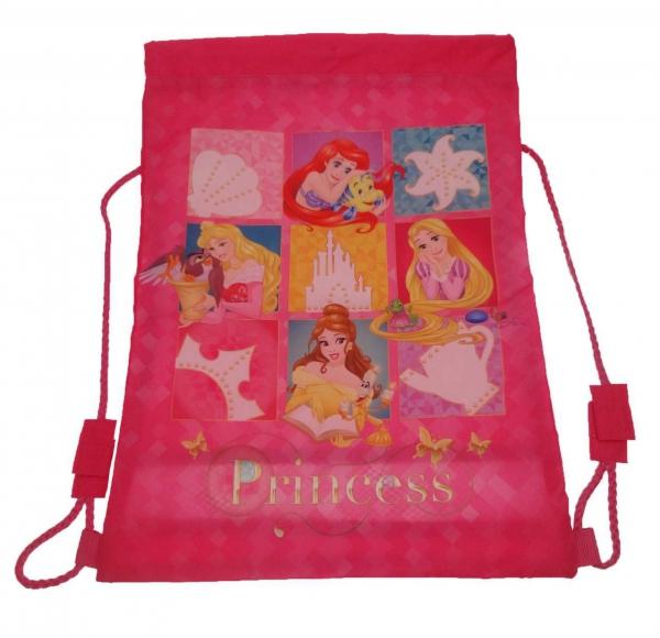 Disney Princess 'Fairytale Friendship' School Trainer Bag