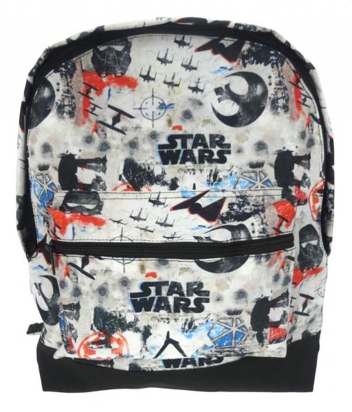 Disney Star Wars Rogue One 'Galactic' Roxy School Bag Rucksack Backpack