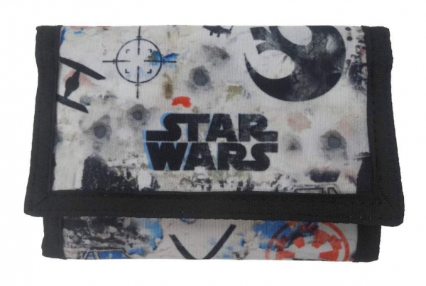 Disney Star Wars Rogue One 'Galactic' Wallet
