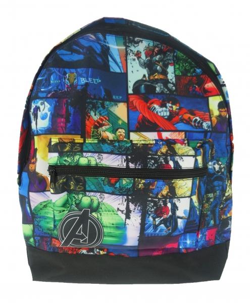 Avengers 'Roxy' School Bag Rucksack Backpack