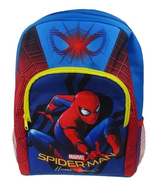 Marvel Spiderman Homecoming School Bag Rucksack Backpack