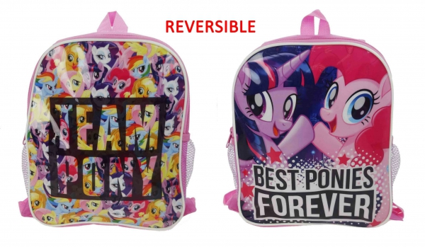 My Little Pony School Bag Rucksack Backpack
