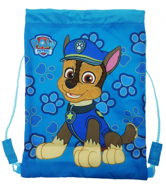 Paw Patrol 'Chase' School Trainer Bag