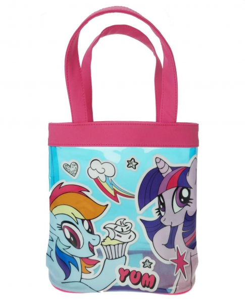 My Little Pony 'Yum' Tote Bag Shopping Shopper