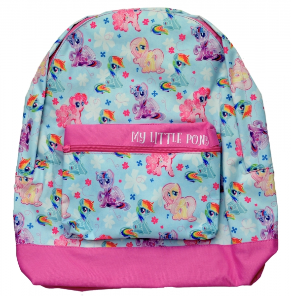 My Little Pony 'Friendship' Roxy School Bag Rucksack Backpack