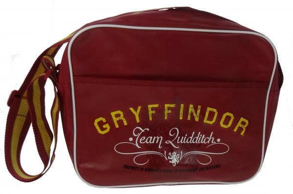 Harry Potter Gryffindor School Despatch Bag