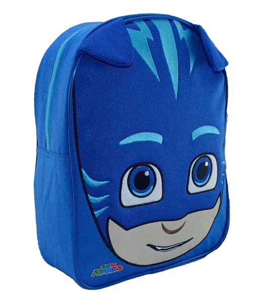 Pj Masks Catboy Novelity School Bag Rucksack Backpack
