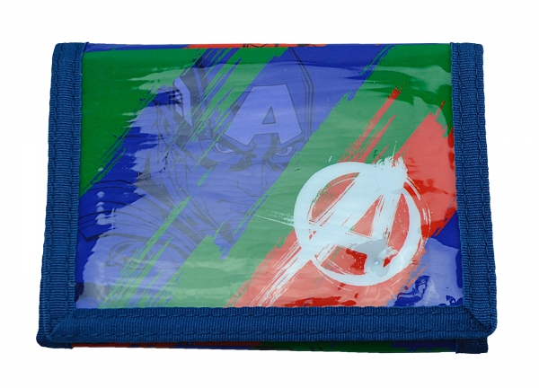 Marvel Avengers Wallet