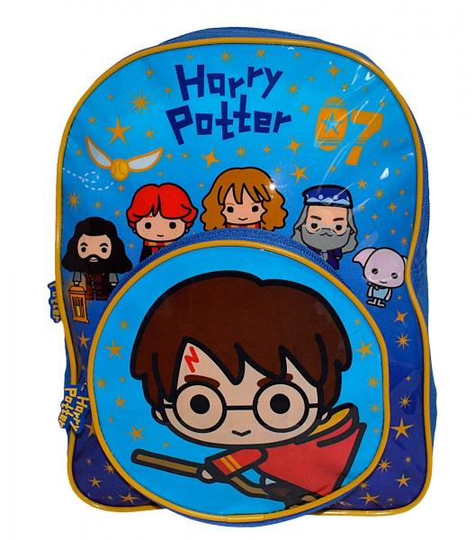 Harry Potter Charm School Bag Rucksack Backpack