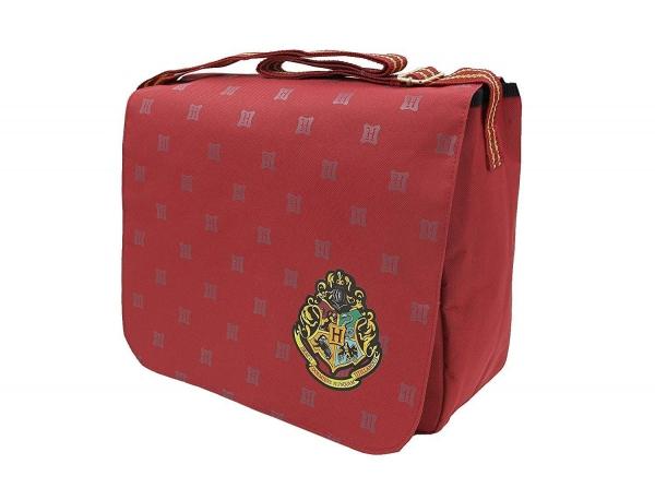 Harry Potter Burgundy Despatch School Bag Rucksack Backpack