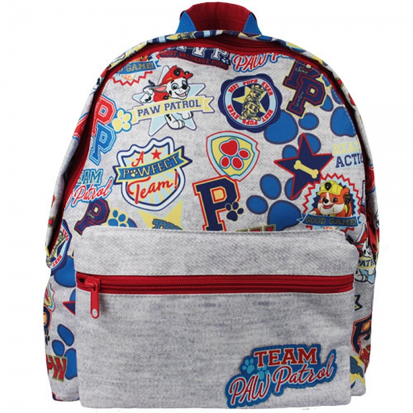 Paw Patrol Roxy School Bag Rucksack Backpack