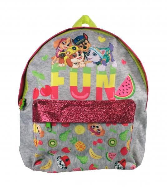 Paw Patrol Fun Roxy School Bag Rucksack Backpack
