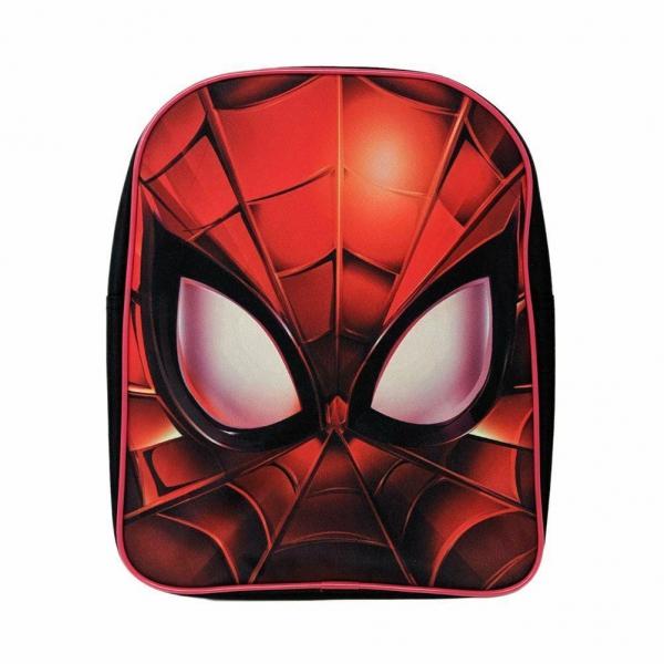 Spiderman Through My Eyes School Bag Rucksack Backpack