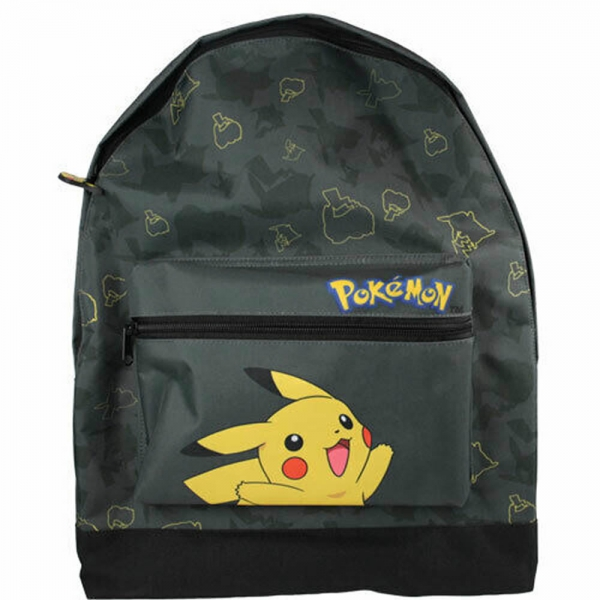 Pokemon Pikachu Roxy Children' S School Bag Rucksack Backpack