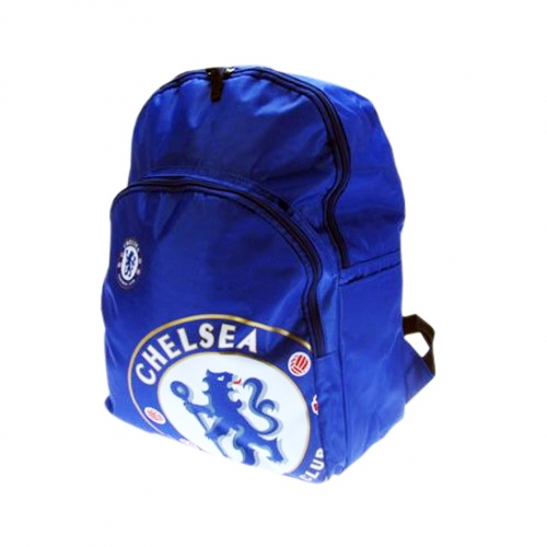 Chelsea Fc Football Official Backpack