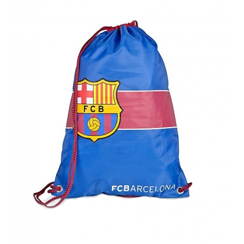 Barcelona Fc Football Trainer Bag Official