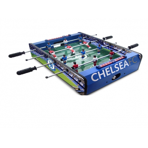 Chelsea Fc 20inch Table Football Game Ball Official Accessories