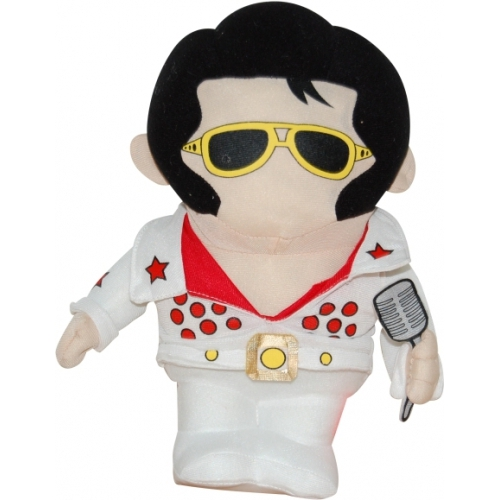 Weenicons 'The King' 12 inch Plush Soft Toy