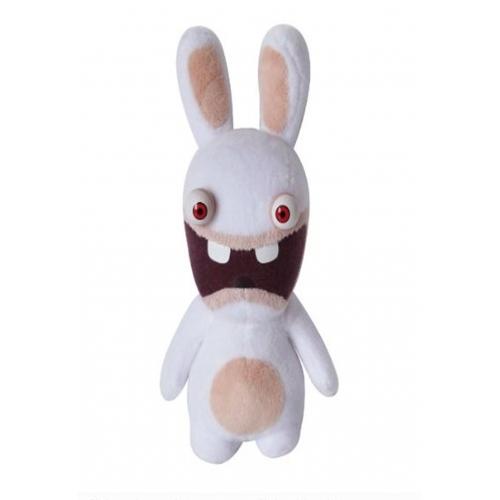 Raving Rabbids 'Bad Rabbid' 7 inch Plush Soft Toy
