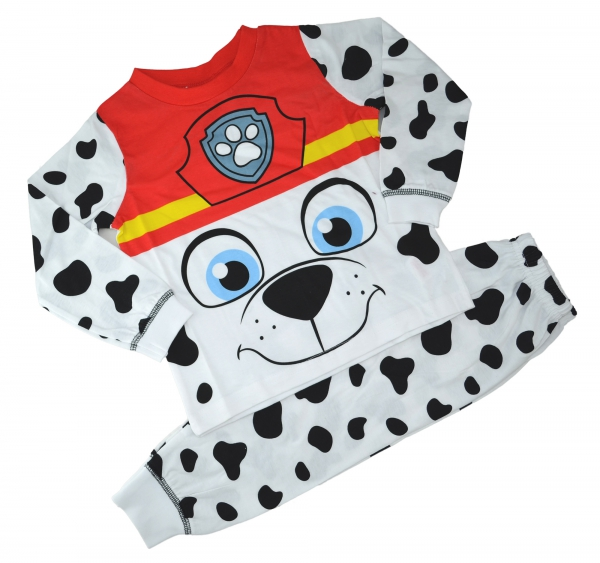 Paw Patrol 'Marshall' Boys Novelty Pyjama Set 5-6 Years