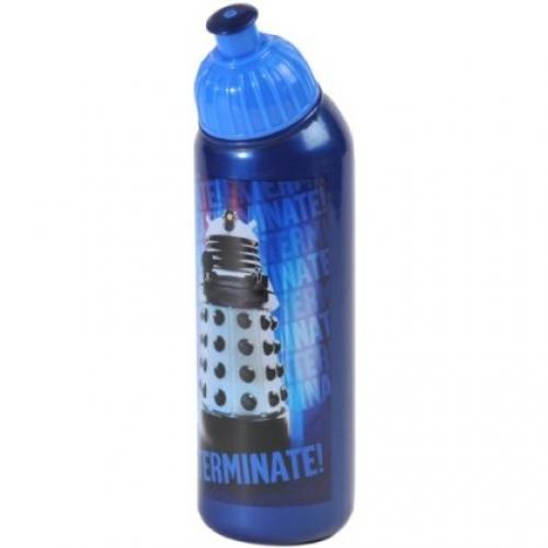 Doctor Who Dalek Sports Water Bottle