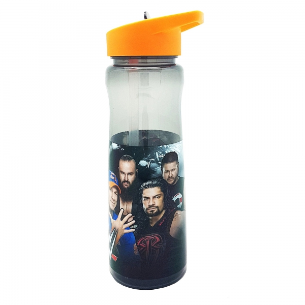 WWE Legends 600ml Aruba Water Bottle